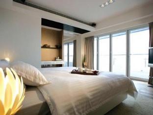 Stanley Oriental Hotel Hong Kong - Guest Room