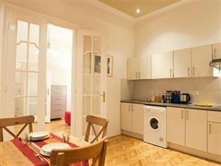 Danubio Apartment 1