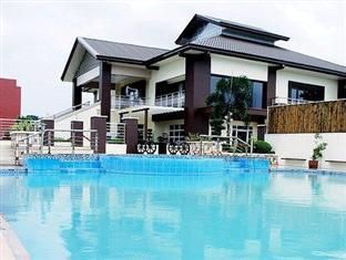 Quezon Premier Hotel - Candelaria 坎德拉里亚奎松精品酒店