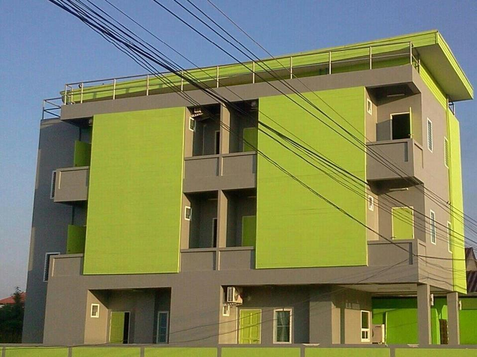 Hotell PJ Mansions and Guesthouse i , Ratchaburi. Klicka för att läsa mer och skicka bokningsförfrågan