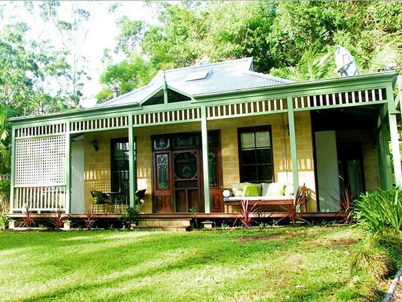 Mount Browne Cottage - Hotell och Boende i Australien , Coffs Harbour