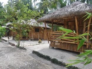 Island Garden Resort in Pangubatan Davao - Native Cottages