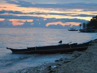 Island Garden Resort in Pangubatan Davao - Sunset View
