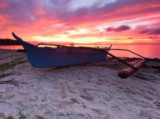 Island Garden Resort in Pangubatan Davao - Sunrise
