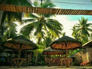 Island Garden Resort in Pangubatan Davao - Native Huts & Hanging Bridge