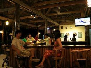 Island Garden Resort in Pangubatan Davao - Bar Area