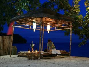Island Garden Resort in Pangubatan Davao - Therapeutic Massage by the beach