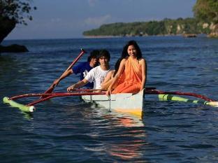 Island Garden Resort in Pangubatan Davao - Boating