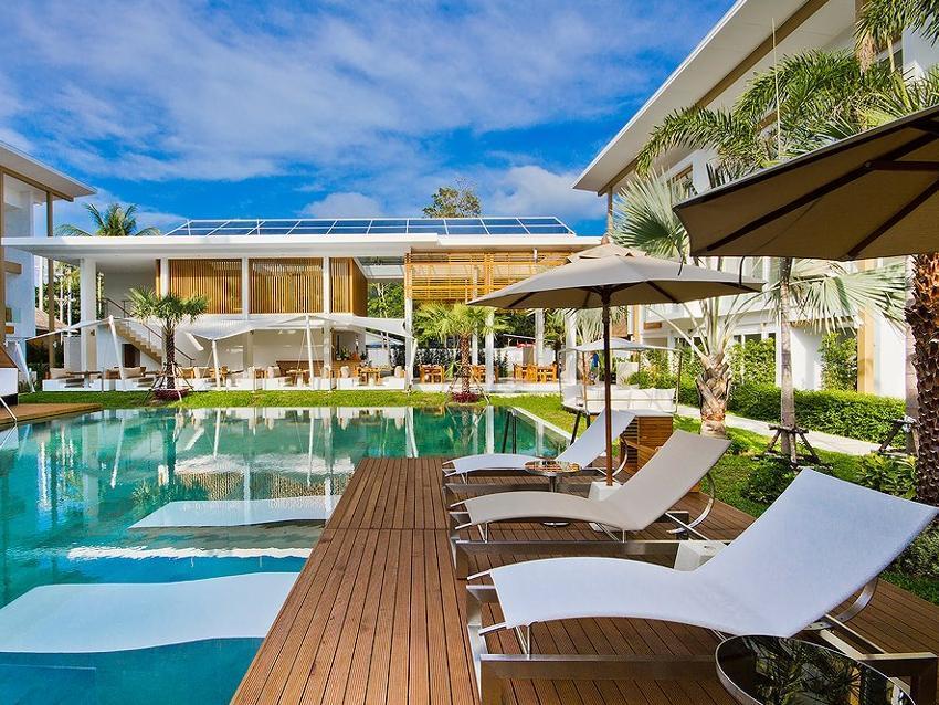 Hotell Lanna Samui Luxury Hotel Suites i , Samui. Klicka för att läsa mer och skicka bokningsförfrågan