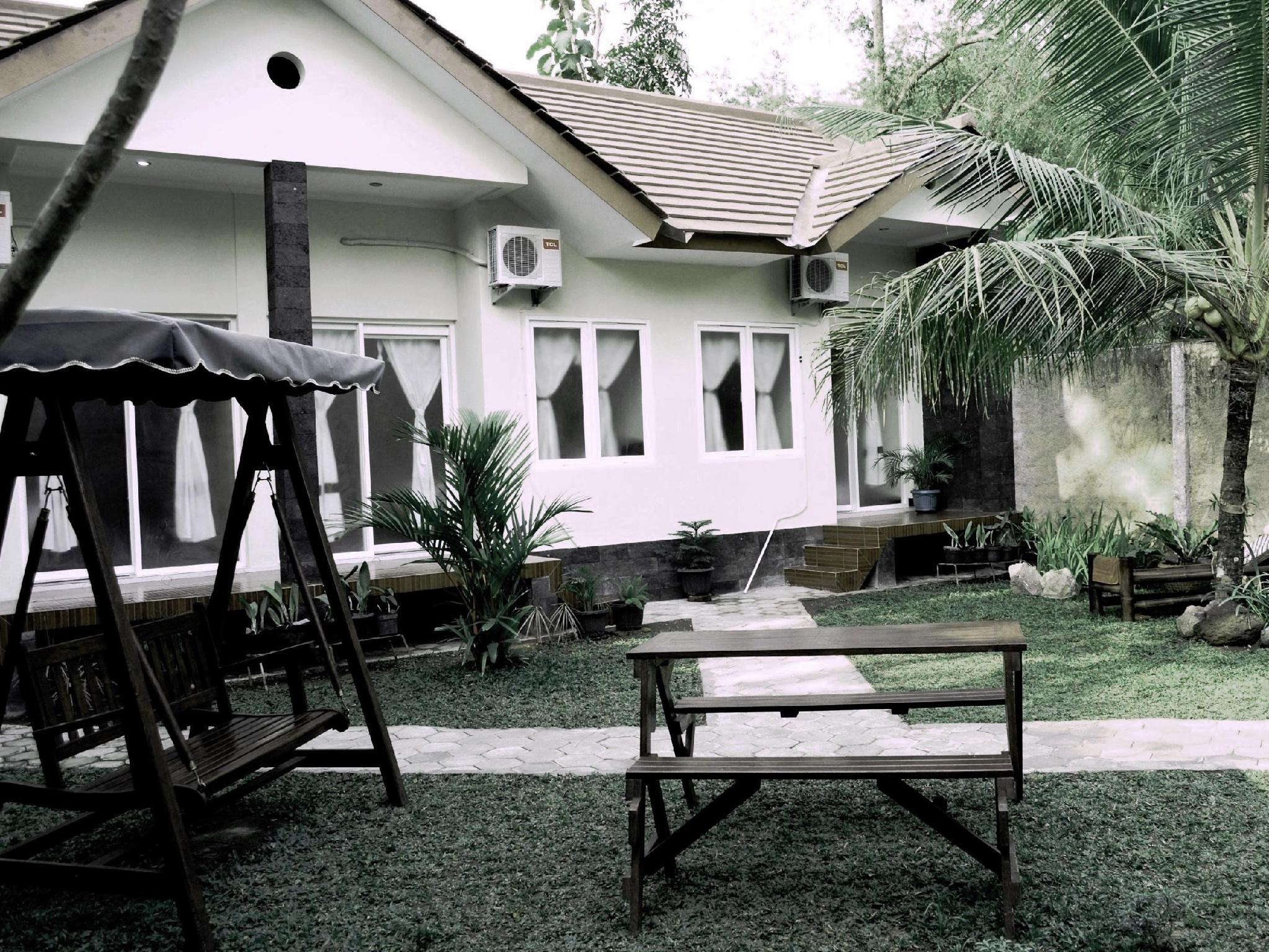 Avara Guest House - Hotels and Accommodation in Indonesia, Asia