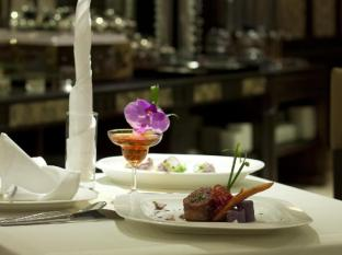 Golden Lotus Luxury Hotel Hanoi - Restaurant
