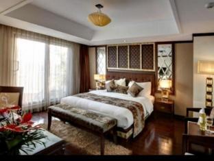 Golden Lotus Luxury Hotel Hanoi - Junior Suite Balcony