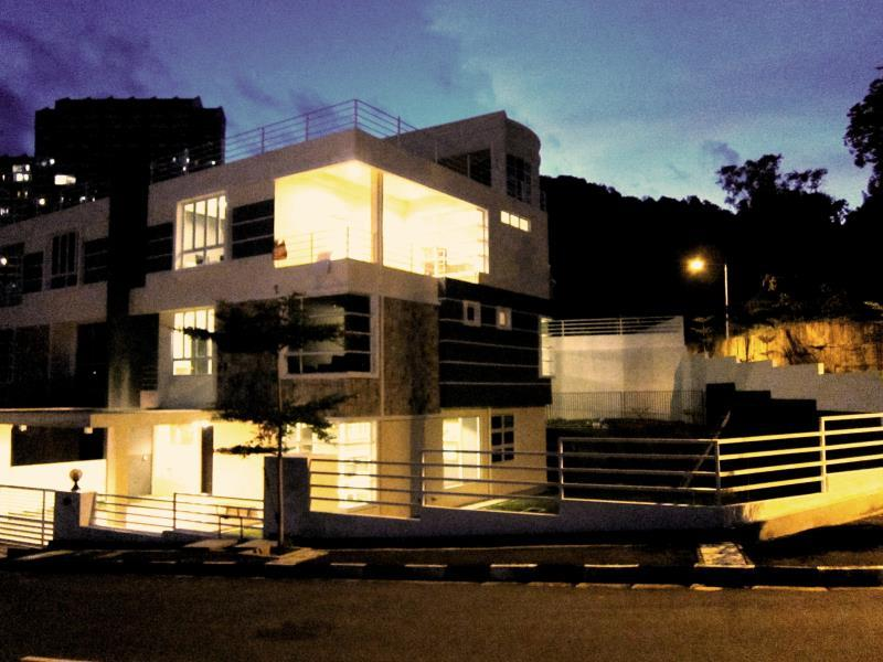 Lux Villa at Batu Ferringhi Penang