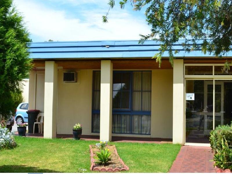 Chadstone Executive Motel - Hotell och Boende i Australien , Melbourne