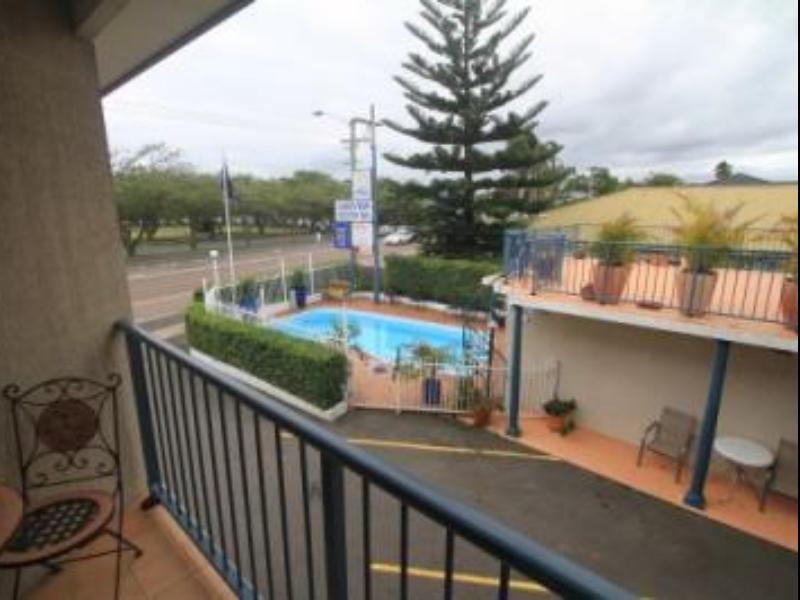 Lakeview Motor Inn - Hotell och Boende i Australien , Lake Macquarie