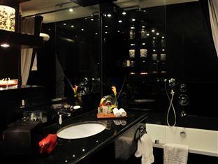 더 가브리엘 카이로 - 화장실