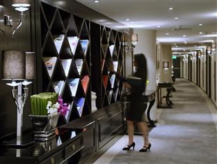 더 가브리엘 카이로 - 호텔 인테리어
