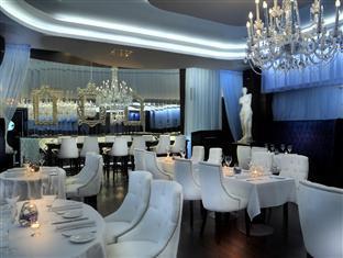 더 가브리엘 카이로 - 식당