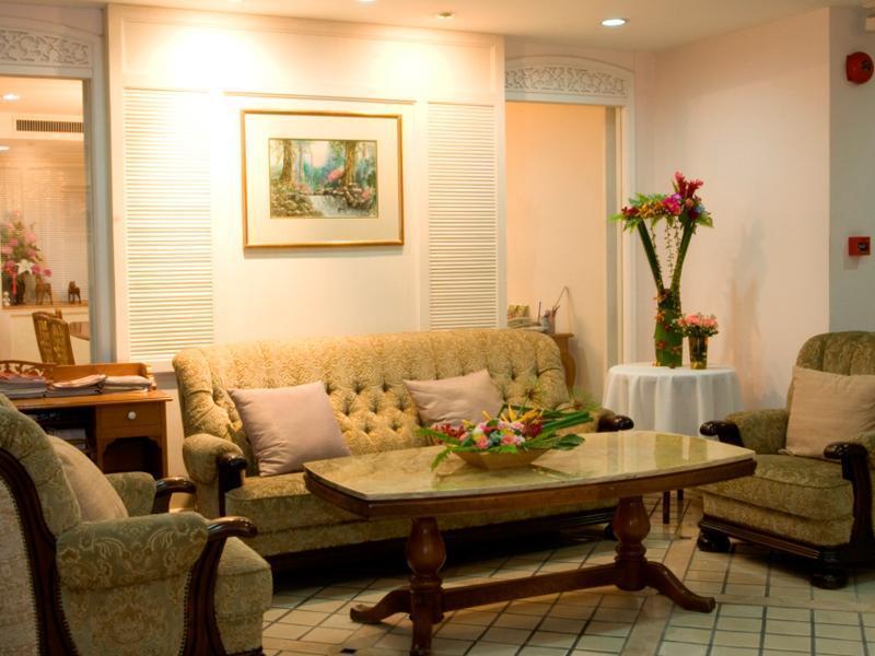Baan Pipat Apartment - Bangkok