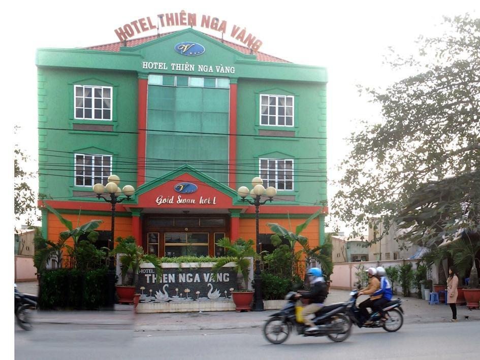 Thien Nga Vang Hotel Hai Phong - Hotell och Boende i Vietnam , Haiphong