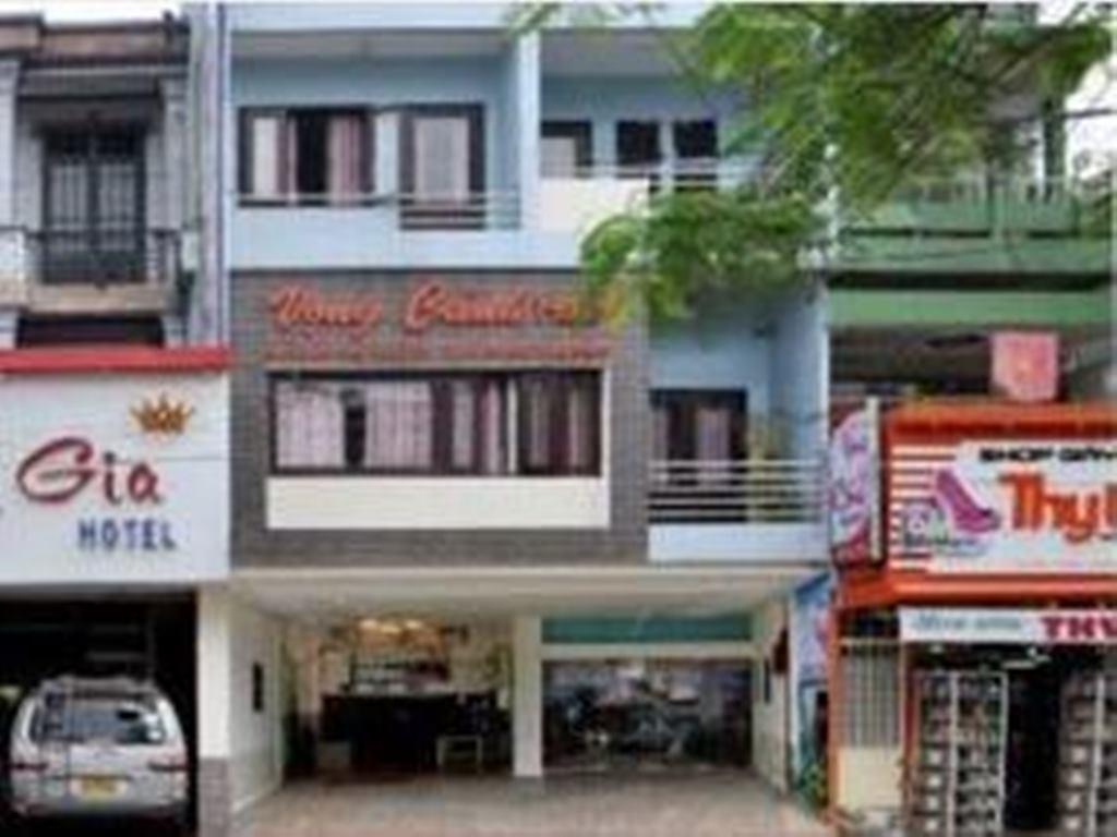Vong Canh Hotel - Hotell och Boende i Vietnam , Hue