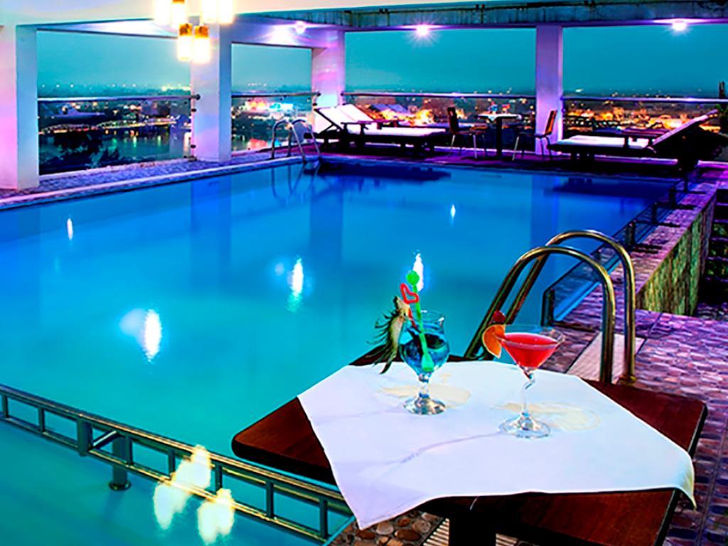 Midtown Hotel Hue - Hotell och Boende i Vietnam , Hue