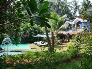 Presa Di Goa Country House