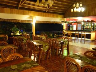 Veraneante Resort Panglao Island - Food, drink and entertainment