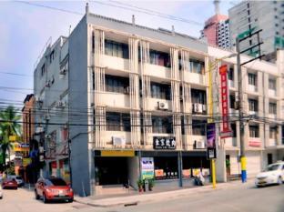 Hilik Boutique Hostel Manila - Exterior
