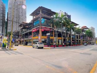 Hilik Boutique Hostel Manila - A. Venue Mall across