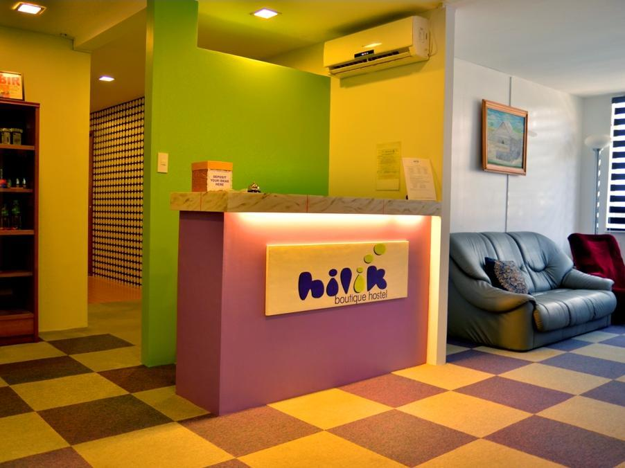 Hilik Boutique Hostel - Hotels and Accommodation in Philippines, Asia