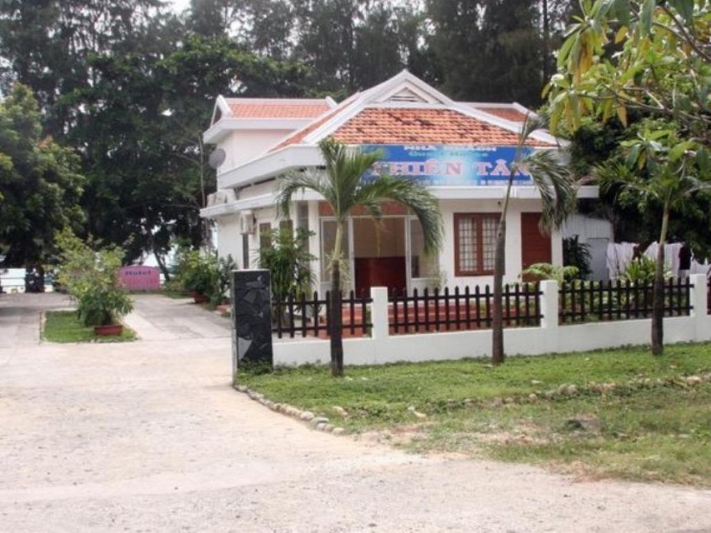 Hotell Thien Tan Hotel