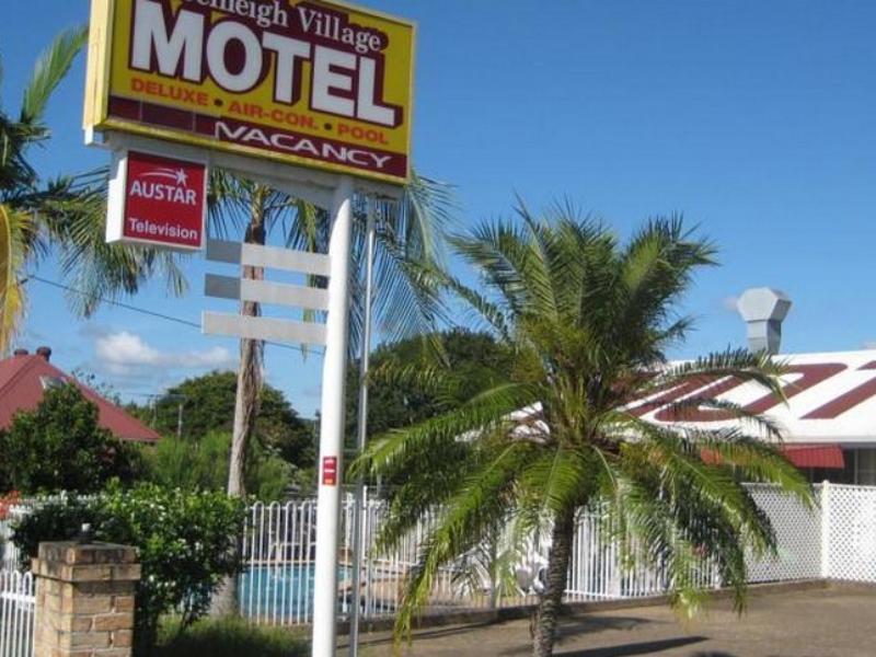 Beenleigh Village Motel - Hotell och Boende i Australien , Beenleigh