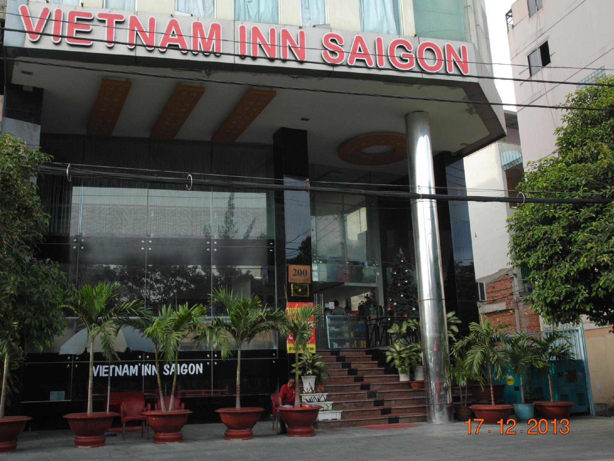Vietnam Inn Saigon - Hotell och Boende i Vietnam , Ho Chi Minh City