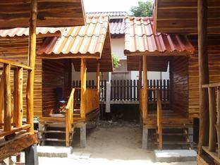 Lipe Wood House