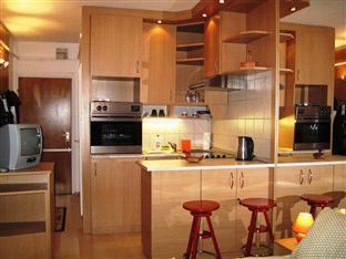 Mary-Ann Non Stop Apartments Boedapest - Gastenkamer