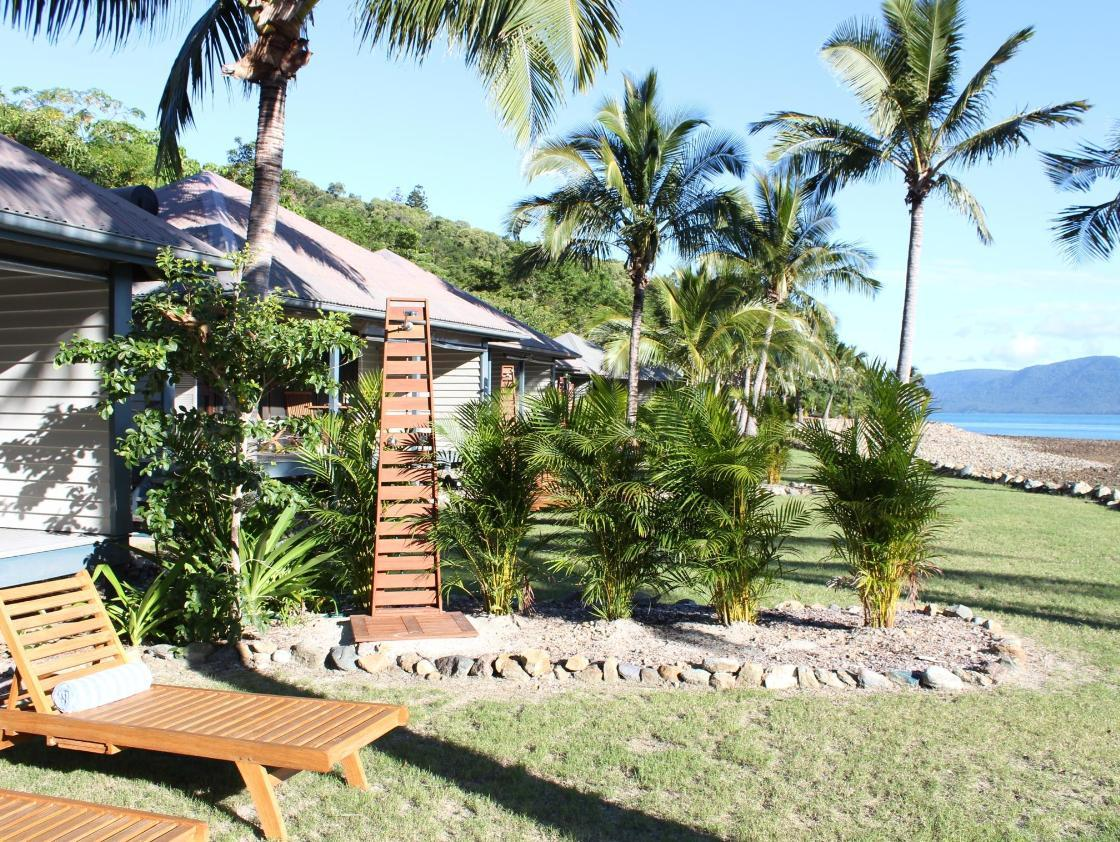 Paradise Bay Island Resort - Hotell och Boende i Australien , Whitsundays