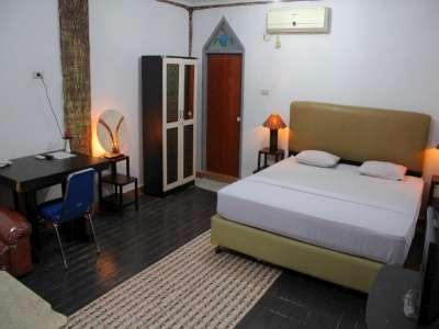 Hotel Murah di Dumai - Sri Kembar Hotel and Resort