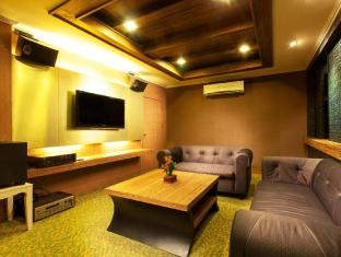 Q Hotel Bangkok - Grand Suite