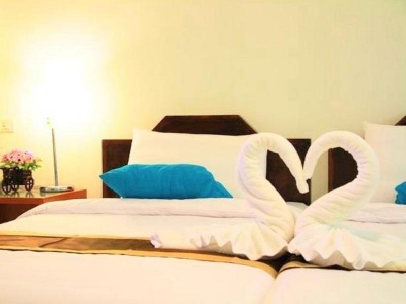 ベッドタイム ホアヒン ホテル2