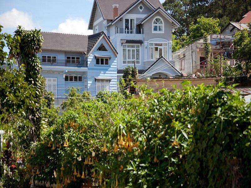 Villa Du Lac Dalat - Hotell och Boende i Vietnam , Dalat
