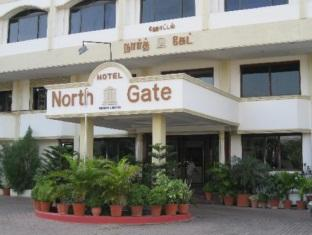 Hotel North Gate - Hotel and accommodation in India in Madurai