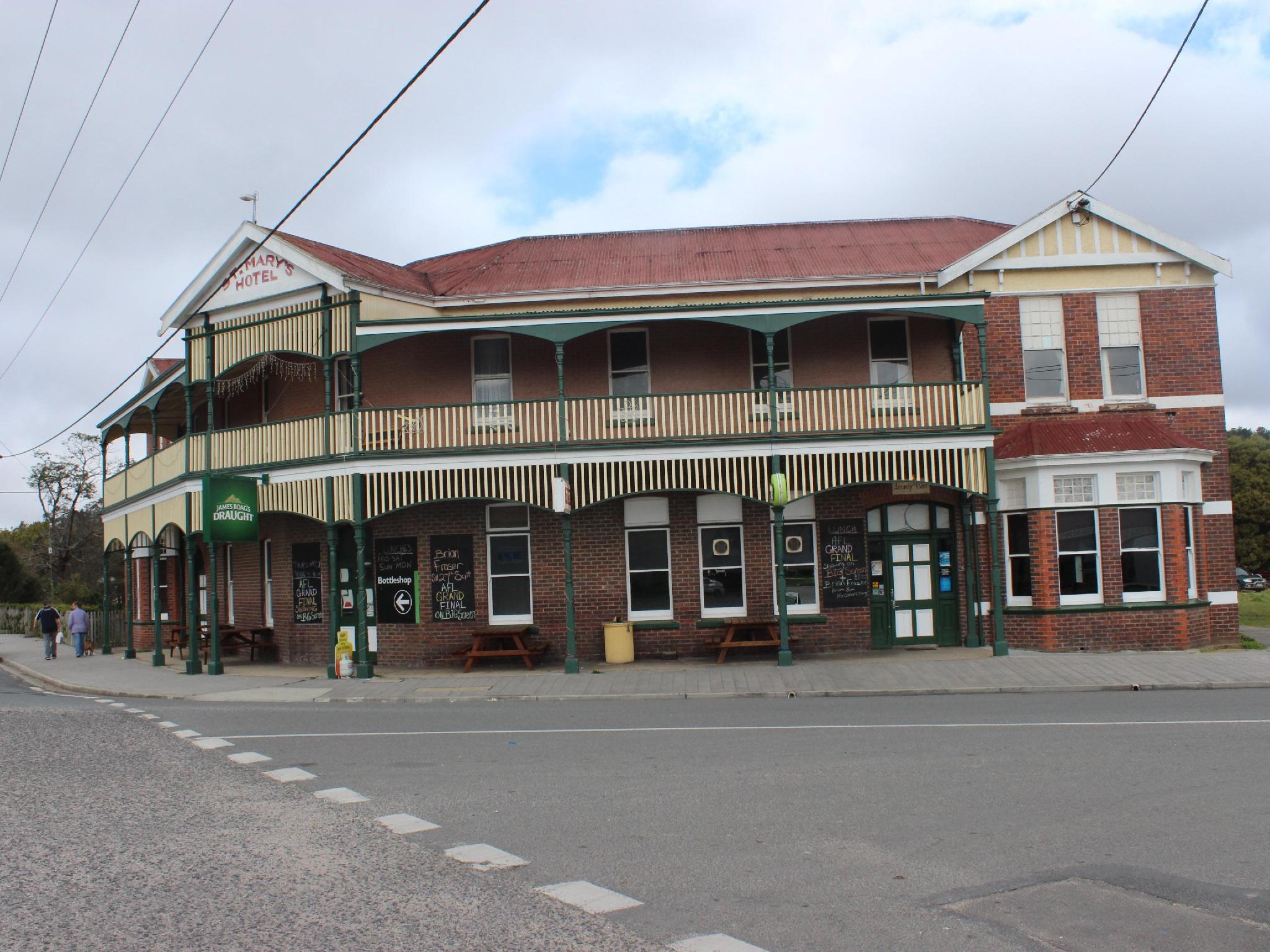 St Marys Hotel - Hotell och Boende i Australien , St Marys
