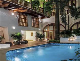 Hotel Casa San Agustin - Cartagena
