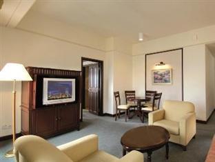 Lexus Service Suite @ Times Square Kuala Lumpur Kuala Lumpur - 2 Bedroom Apartment