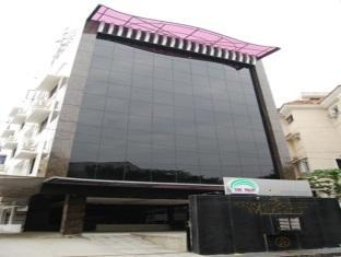 The Palm Service Apartment - T Nagar