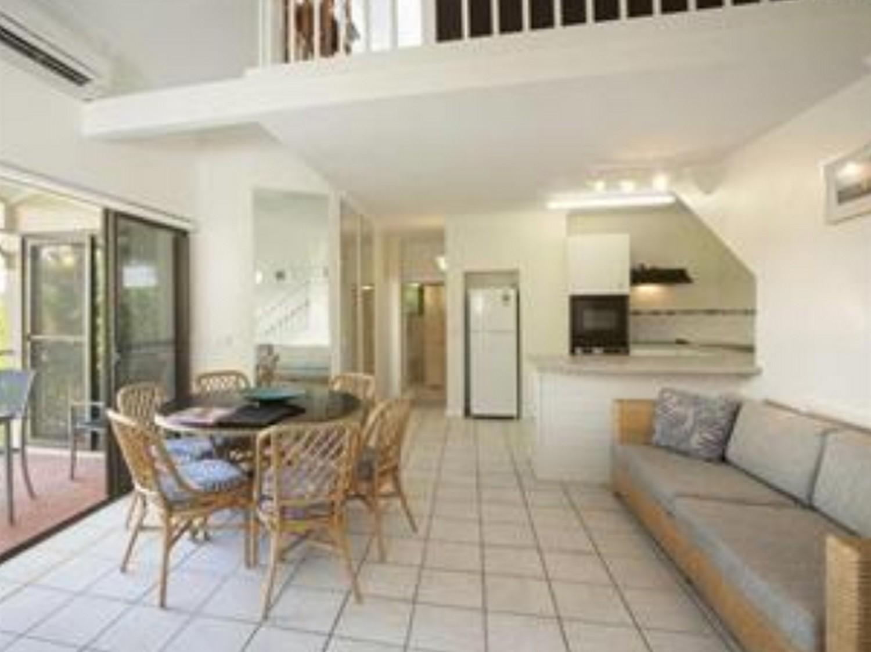 Seascape Holidays - Driftwood Mantaray Apartment 8 - Hotell och Boende i Australien , Port Douglas