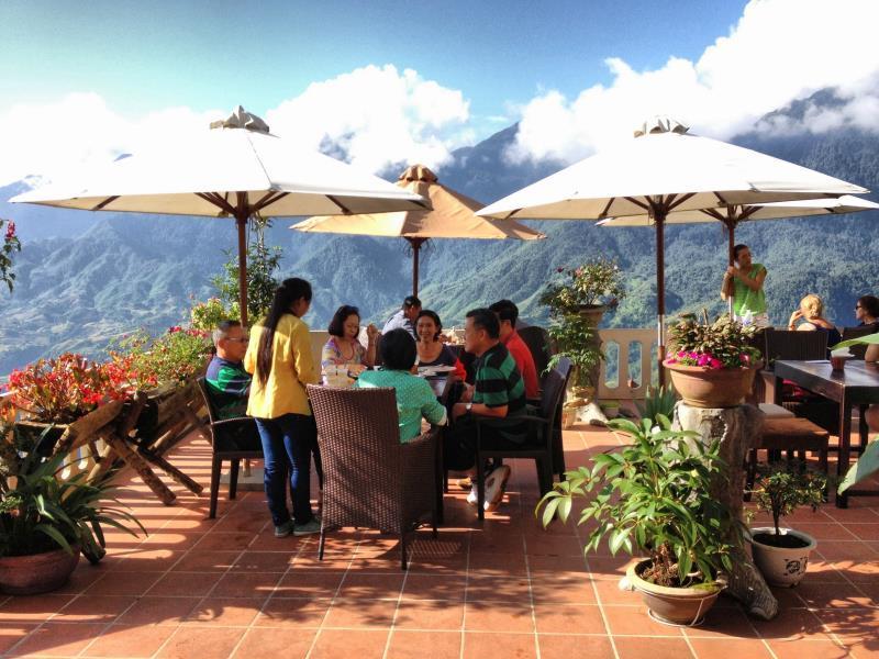 Hmong Sapa Hotel - Hotell och Boende i Vietnam , Sapa (Lao Cai)