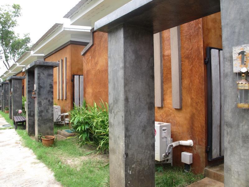 Hotell Huansaikaew Resort i , Chiang Rai. Klicka för att läsa mer och skicka bokningsförfrågan