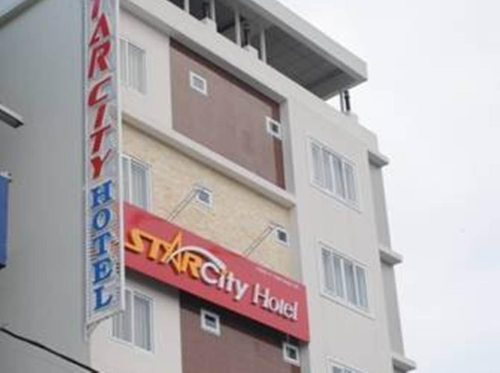 StarCity Hotel Hue - Hotell och Boende i Vietnam , Hue